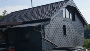 Fassadenverkleidung (1)