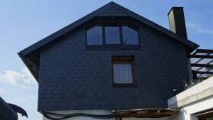 Fassadenverkleidung (2)