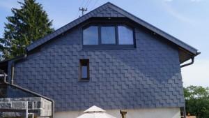 Fassadenverkleidung (3)